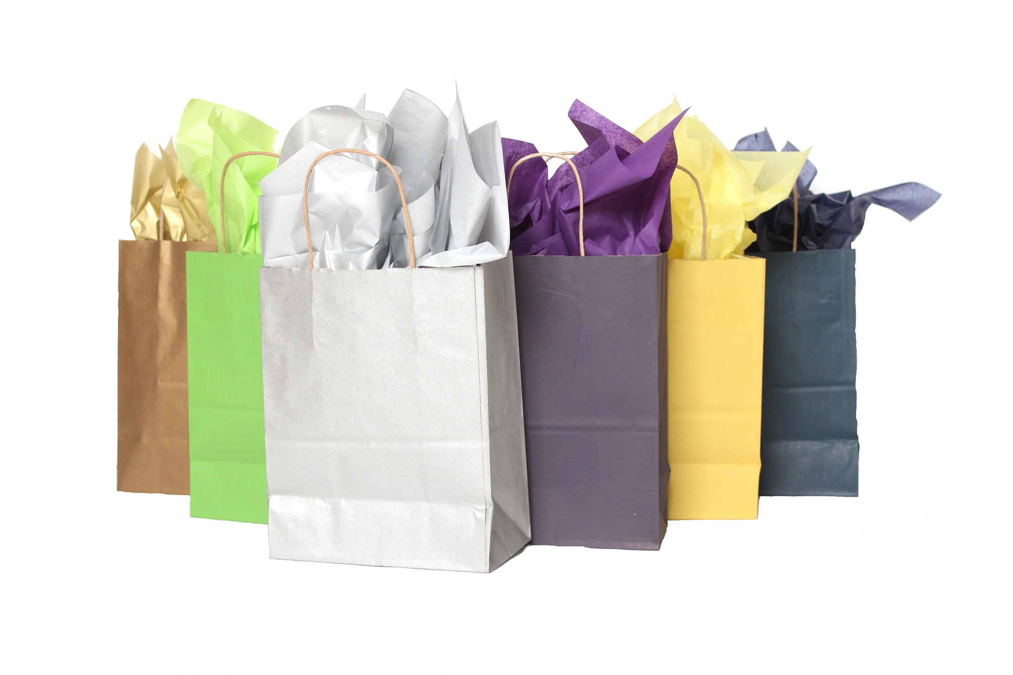 Gift Bags - Home Page