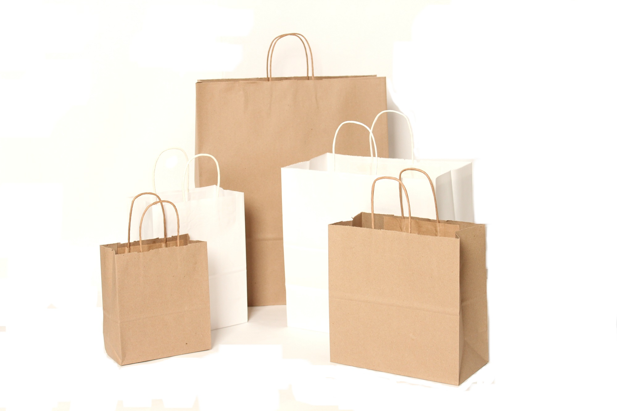 Stock Handle Bags - Home Page