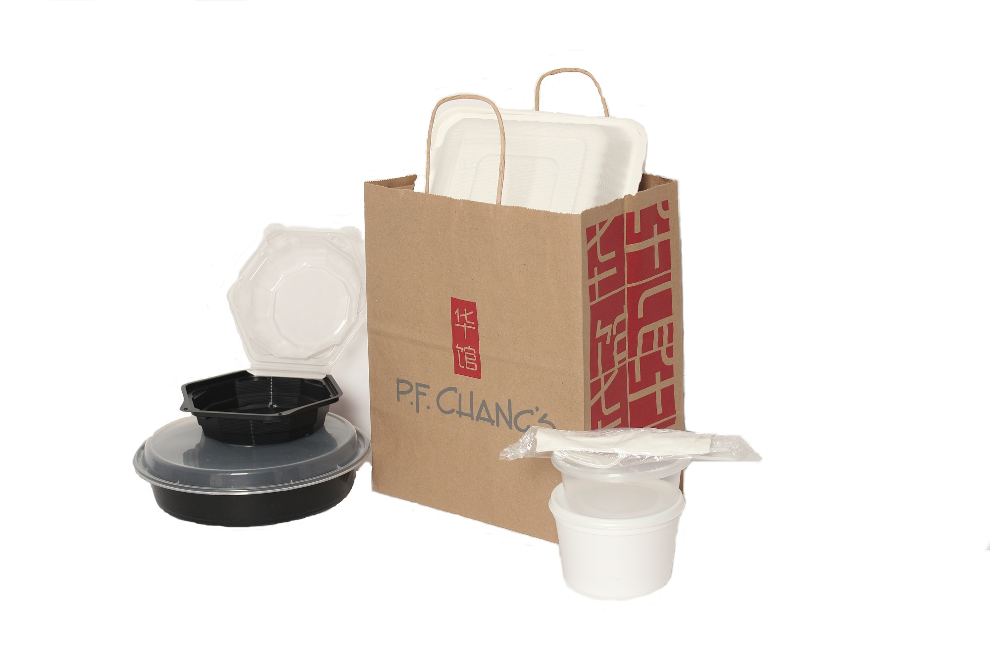 Take Out Bags - Home Page
